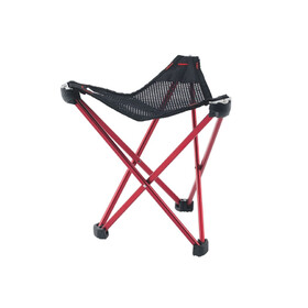 Robens Geographic Camp Stool red
